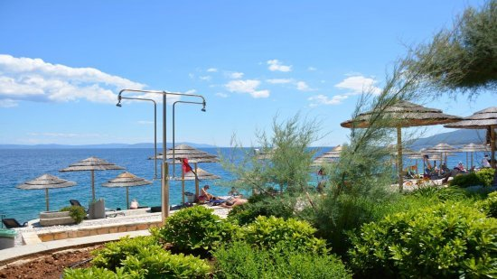 Apartmán Istrie - Rabac IS 1001 N2