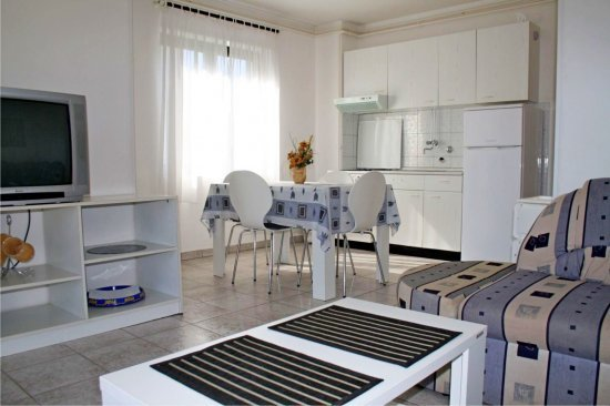 Apartmán Istrie - Valbandon IS 2102 N1